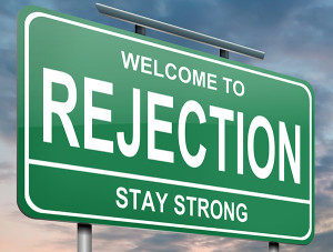 Overcoming Rejection in Leadership