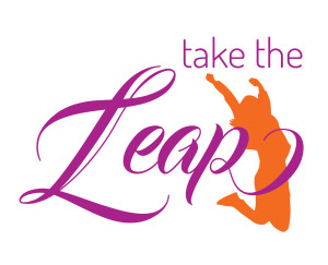 Ready… Set… LEAP!